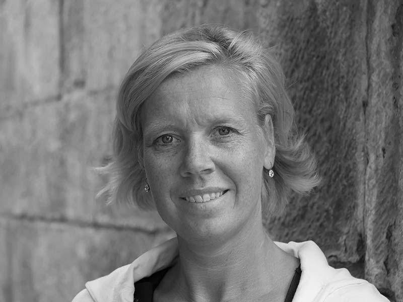Ruth van den Heuvel