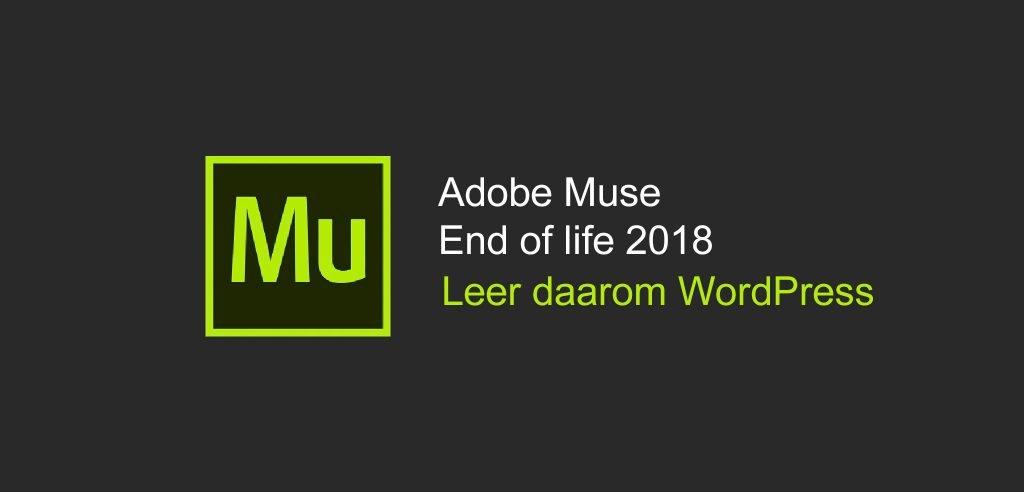 Adobe Muse WordPress