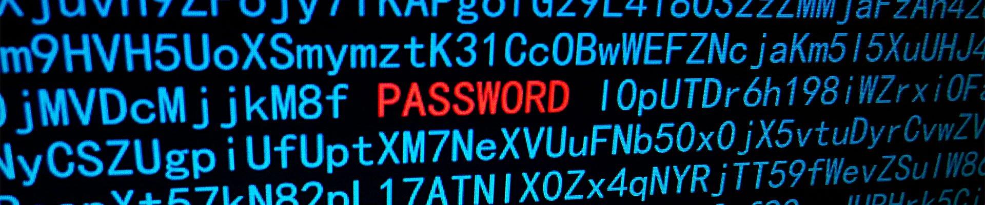 WordPress wachtwoord kwijt