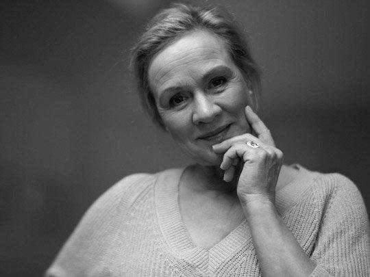 Eugénie Smits van Waesberghe