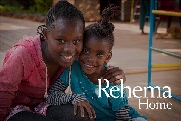 Rehema Home Kenya